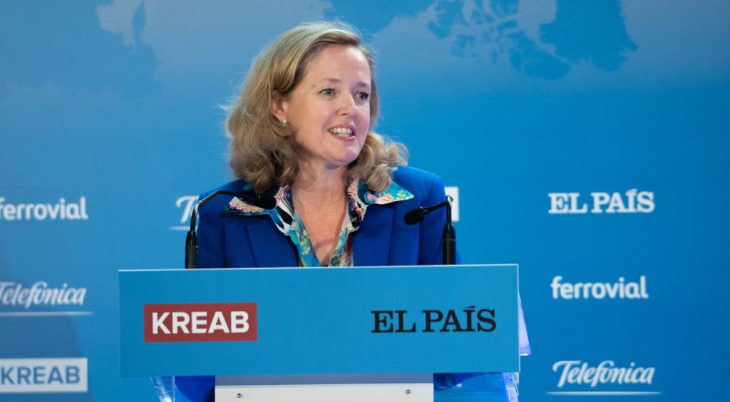 Kreab y El País triunfan en el Foro Tendencias