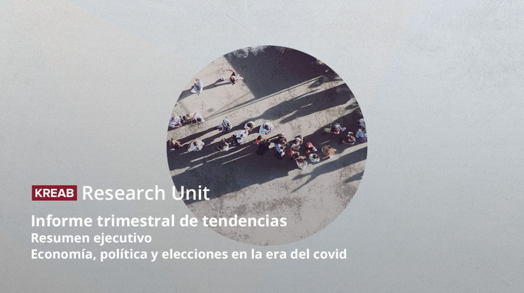 Informe Research Unit Julio Covid